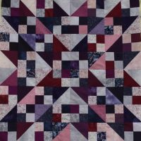 Wall hangings/lap quilts