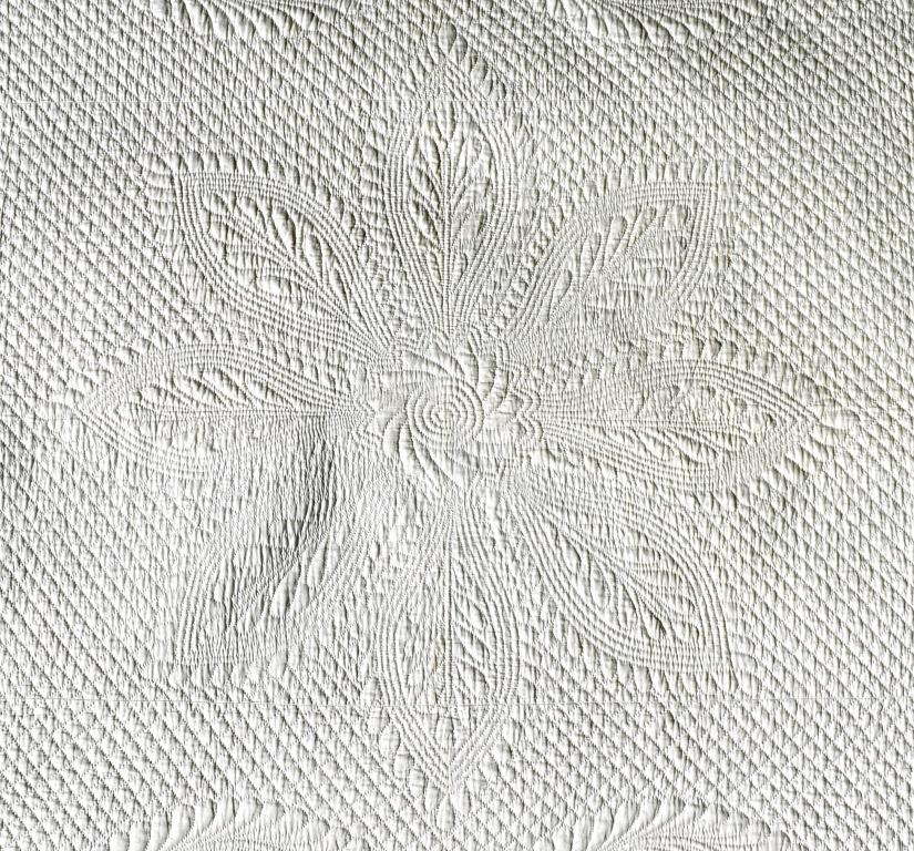 Flower like motif
