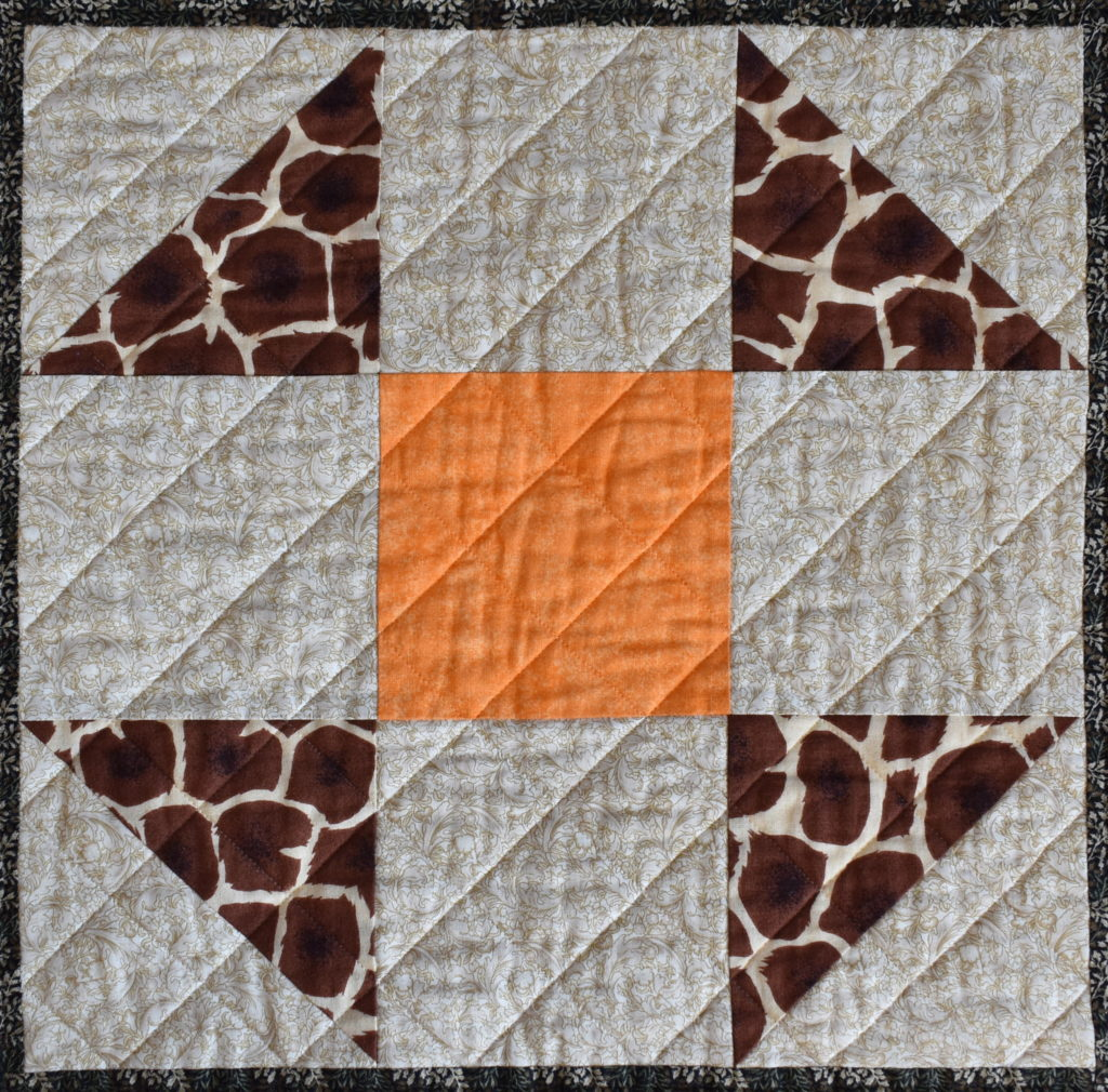 patchwork block